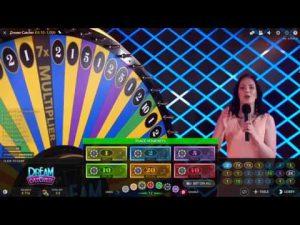 Dream Catcher Big Wins In Fun  Online Casino
