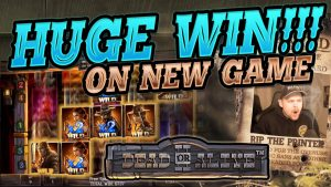 MEGA WIN !!!! ʻOi paha ka ola 2 BIG WIN - HOKE WIN ma NEW NetEnt Slot mai CasinoDaddy