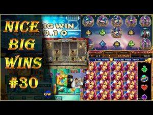 Nice big wins #30 | casino streamers, online slots.