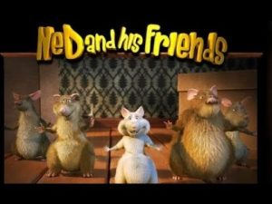 ♠️ Ned And His Friends