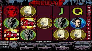 Hellboy slot-д том ялалт байгуулна - 47000 евро