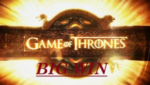Game of Thrones slot BIG WIN!