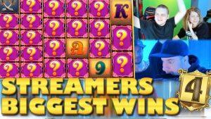Streamers Biggest Wins – #4 / 2019