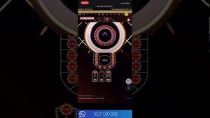 Roulette 250x 6 Dakikada Big WİN CASİNO ORHAN FARKI