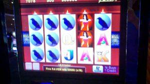 HUGE WIN! Wicked Winnings! $9000 Slot Machine! Casino
