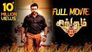 Singam 3 – Tamil Full Movie   Suriya   Anushka Shetty   Shruti Haasan   Harris Jayaraj   Hari