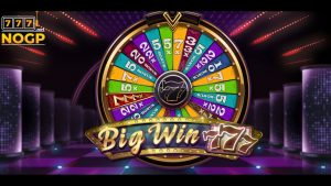 777 BIGWIN MEGAWIN SLOT GAME -CASINO-BLACKJACK-RULET-SLOT