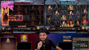 La slot Wild Blood 2 PAGA | Roshtein LIVE | Grande vincita