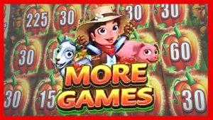 RETRIGGER MADESS on Farmville Slot! BIG WIN BONUS! | Casino Countess