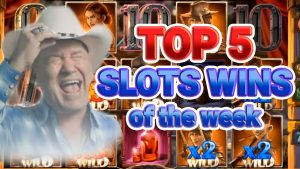 🔴 BIGGEST WINS OF THE WEEK #3 – Dead or Alive 2 slot x5977 – 🚨ONLINECASINOPOLICE🚨 COMPILATION