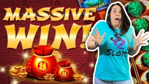 🤯 SUPER BIG WIN 🎰 FU DAI LIAN LIAN DRAGON 🐲 SLOT HUBBY BEATS ME ‼️
