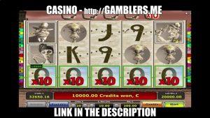 Chicago slot BIG WIN €38,000   5 scatter game bonus  Online Casino Live Stream 2019 Canada2