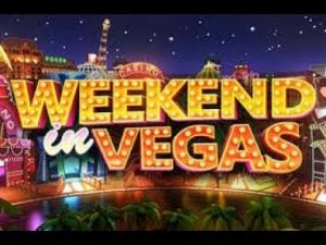 ♠ ️ Weekend i Vegas
