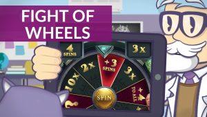 Rizk Casino — Big Win on LAST Spin!