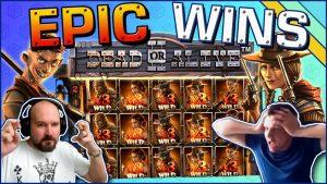 Biggest Wins on Dead or Alive II – Part 1