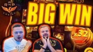 Big Win on Dragon's Fire Megaways Slot – Casino Stream Big Wins