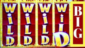 ★BIG WIN★ Golden Egypt Slot Machine MAX BET Bonus & ★SUPER BIG WIN★ Line Hit ! Live IGT Slot Play !
