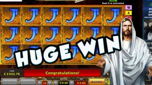 ONLINE CASINO BOOK OF RA 6 BIG WIN HIGHROLL HUGE WIN