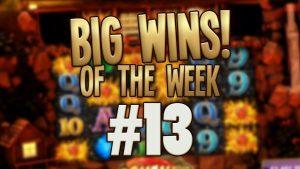 BIG WINS OF THE WEEK #13 WICKED 100.000€ WIN! (Twitch Casino Streamers)