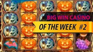 TOP 5 BIG WIN CASINO OF THE WEEK #2. CASINO ONLINE STREAMER WIN (TWITCH)