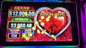 WMS Menguncinya, Mesin Tautan Slot GRATIS BONUS TIPIK & MENANG BESAR @ GV Ranch Casino