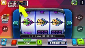 Bonus Huuuge Orff - Dies Quam ut adepto magnus et LAURUS Sortem Huuuge Chips in Casino in Support