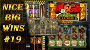 Nice big wins #19 | casino streamers, online slots.