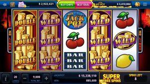Doubleu casino big win in free spin