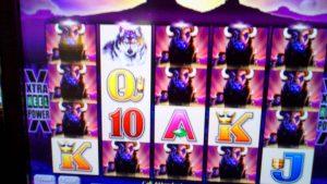 Big win!! Slot machines,casino! Buffalos! Hand pay