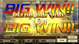 BIG WIN!!! Pimped    Bonus Round   Casino Games   4 Euro bet  2 lines 696 euro  Online Casino Slots