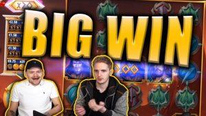BIG WIN on RISE OF OLYMPUS Slot – Casino Stream Big Wins