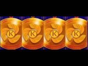 **MAX BET** KRONOS slot machine 25 spins BONUS BIG WIN!