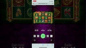 Casino en ligne dragon pearl big Win ou pas ???🍀🍀🍀