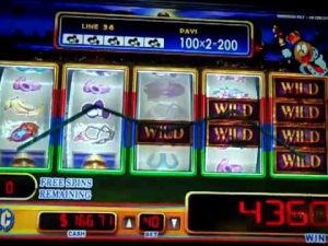 Max Win — Big Win at Belterra Casino