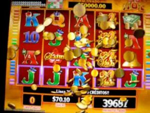 SO HOT SLOT MACHINE !BIG WIN!!!!!!! 39.900 ONLY 5 FREE SPINS!! CASINO