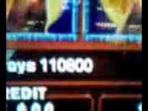 Wolf Run tragamonedas casino de grandes ganancias $ 1,100 terribles las vegas 2-10-10