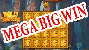 MEGA BIG WIN. BIG WIN IN ONLAINE CASINO