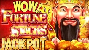Fortune Stacks Slot Machine HANDPAY JACKPOT | High Limit Slot Machines BIG WIN & JACKPOT