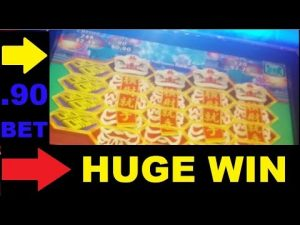 FREE PLAY = BIG WIN on 90 CENT BET + Tour of POTAWATOMI CASINO – Milwaukee, WI