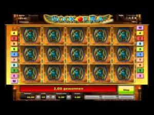 Book of ra BIG WIN casino