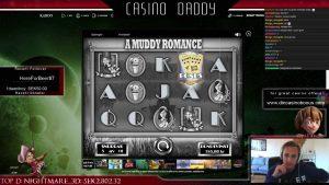 Silent Movie – Big Win – Casino Streaming