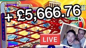BIGGEST ONLINE SLOT BIG WIN – 1500x (YOUTUBE RECORD!)