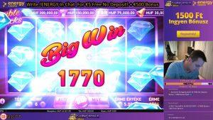 Double Stuff ⏩NetEnt Casino Slots🎰 💲SUPER MEGA BIG WIN💲