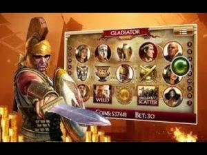 ♠️ Gladiators