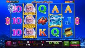スーパービッグウィン| 900xベット| Neptune's Kingdom –ベラトラのオンラインカジノスロット