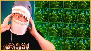 Die RÜCKKEHR der ALGE! | Razor Shark Big Win