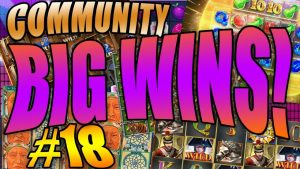 AboutSlots Casino Community Big Wins #18