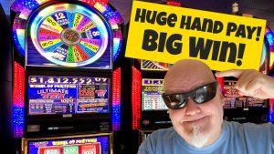 🚀 ири Hand Pay Big Победа! Ария Las Vegas Slots