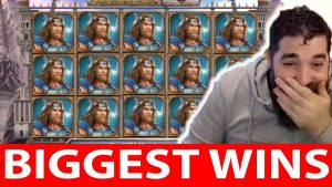 SPINTWIX DIVINE SHOWDOWN Big win in online casino  slot machine