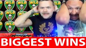 Streamers Biggest Wins #13 RIPNPIPCASINO SPINAL TAP BONUSHUNT